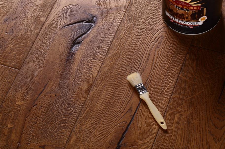 heritage wood floors