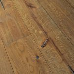 Distressed antique wood flooring oak engineered wide board
