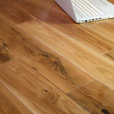 8 Reasons To Choose Solid Oak Flooring