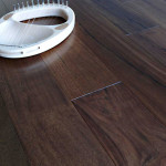Engineered Click Wood Flooring