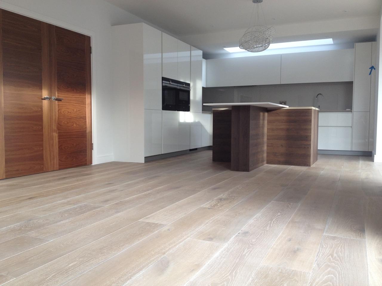 White Oak Flooring Solid Oak Flooring Grey Oak Flooring