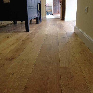 Trade Price Heritage Wood Floors