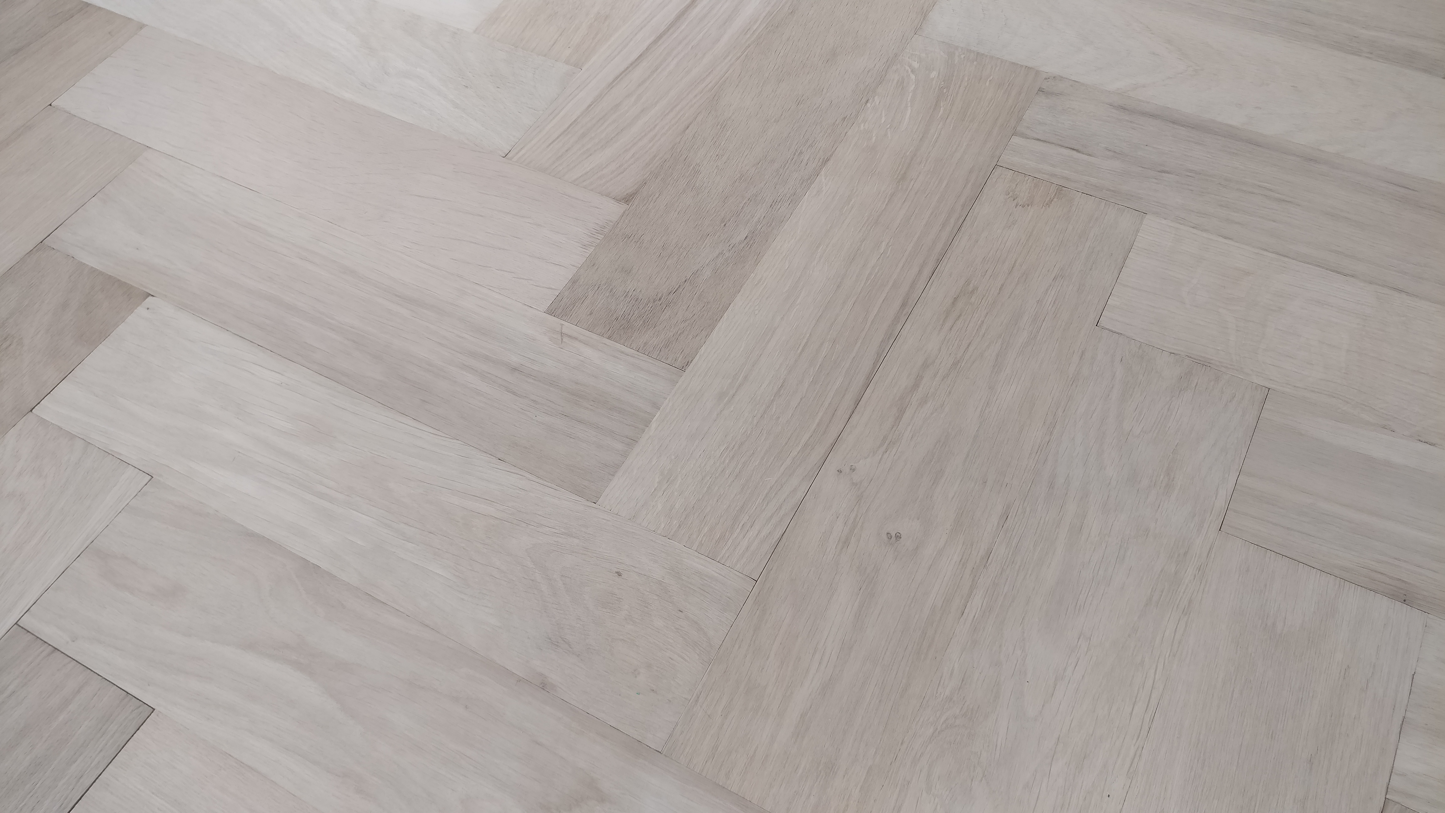 Oak Herringbone Blocks Parquet Wood Flooring European Oak