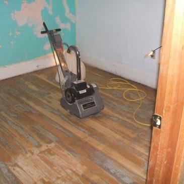 What is the best floor sander to buy?