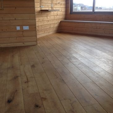 The Benefits Of Installing Reclaimed Wood Flooring In Your Home
